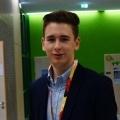 Tristan Stenzaly